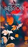 Dîner à Montréal par Besson