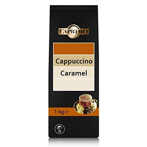 Caprimo Cappuccino Café Caramel 1kg