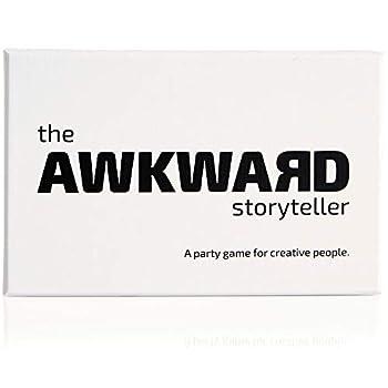 Best awkward card game Reviews