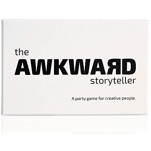 The Awkward Storyteller, Party Game That...