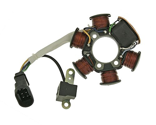 Lichtmaschine Stator - Sfera RST 50 Typ:C01