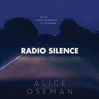 Couverture de Radio Silence