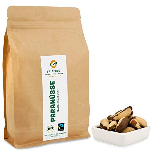Cashew for You -  Bio Fairtrade