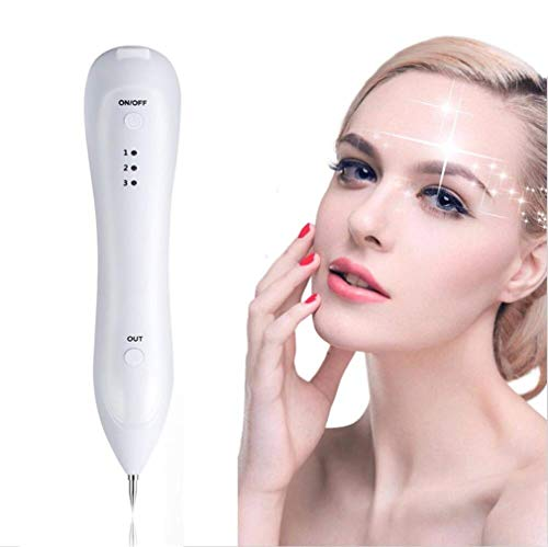 FAY Beauty Skin Tag Remover Tool, Mole/Age Spot Remover/Best Skin Tag Remover/Dark Spot Remover/Water Spot Remover, USB