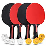 Paddles Table Tennis