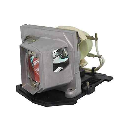 Woprolight SP.8LG01GC01 - Lámpara de proyector con carcasa para Optoma ES521 DS211 DX211 EX521