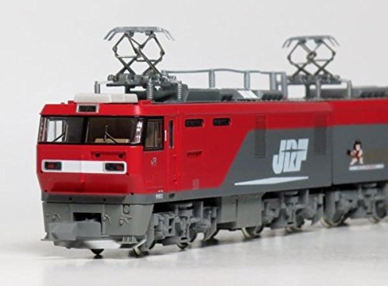 caliente KATO N calibre EH500 EH500 EH500 3037 ferroCocheril modelo locomotora electrica  gran selección y entrega rápida