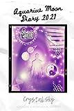 Aquarius Moon Diary 2021: Horoscope & Astrological Datebook (Diaries 2021)