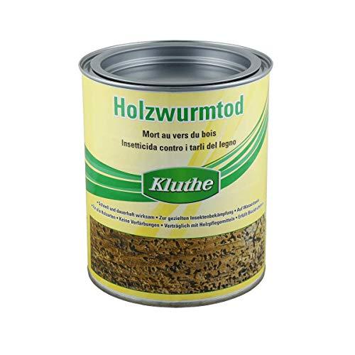 Kluthe Holzwurmtod 750ml