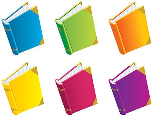 Edupress Books Accents (EP63154)