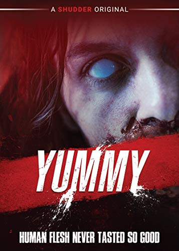 Yummy [DVD]