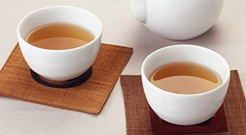 橋本食糧工業『おいしいあずき茶』