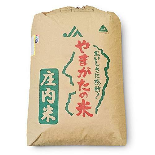 【合鴨農法 精米 無洗米】 無農薬 つや姫 30kg (精米後約27kg) 山形県産 令和 元年産 特別栽培米 米