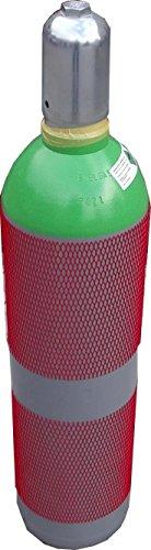 Preisvergleich Produktbild Druckluft 20 Liter Druckluftflasche 300 bar neutrale gefüllte Pressluft Eigentumsflasche von Gase Dopp