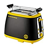 Borussia Dortmund, Tostapane con suono, nero-giallo,