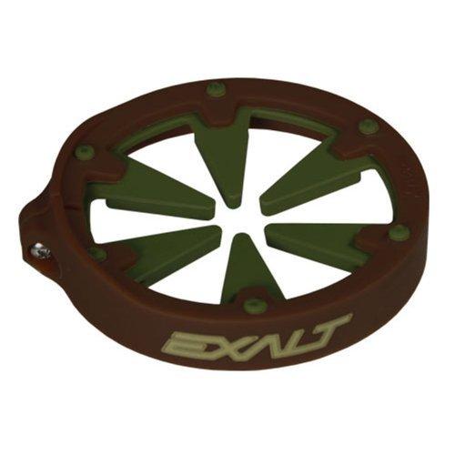 Exalt Paintball Universal Feedgate V3 - Camo - Halo/A-5 / Pinokio