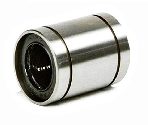 Rodamiento lm25uu - guía lineal - impresora 3d - bola de impresora - rodamiento lineal - repuestos