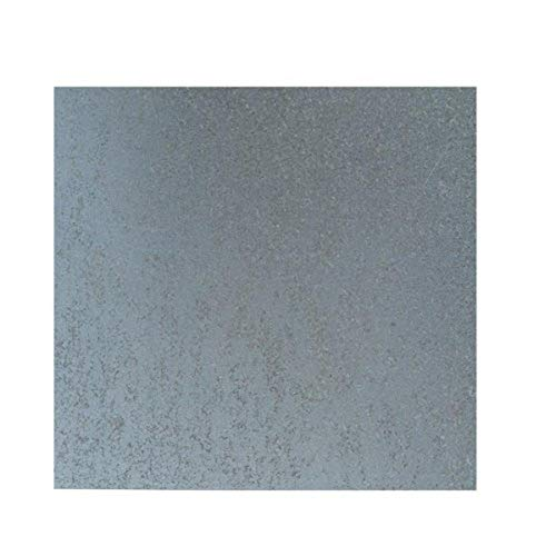 M-D Building Products 56032 1-Feet by 1-Feet Galvanized...