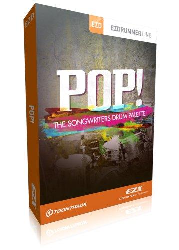 Toontrack EZplayer Pro   Schlagzeug-Software   NEU