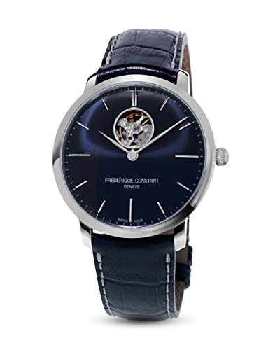 Frederique Constant Geneve Slimline Automatic FC-312N4S6 Orologio...