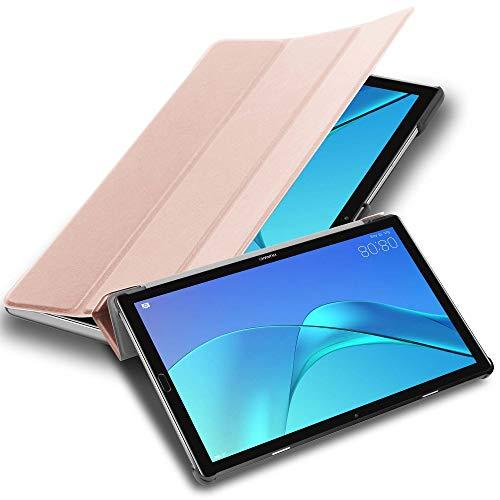 Cadorabo Tablet Hülle für Huawei MediaPad M5 Lite 10 (10.1