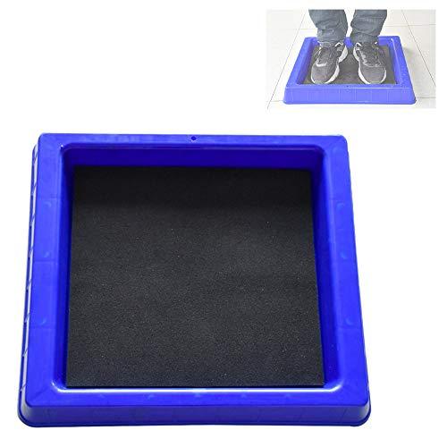 HJJH Desinfektion Pad, Desinfektions-Matte Schwamm Eingang Mat Desinfizieren Haustür-Matte Eintrag Teppich Fußmatte Für Sole Reinigung
