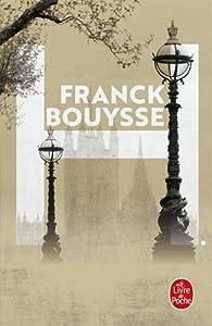 H par Franck Bouysse