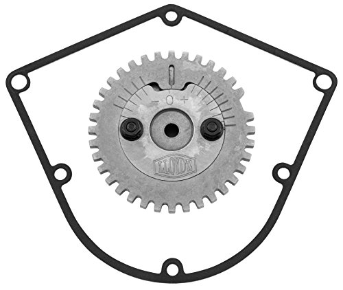 Lloydz Motorworkz Adjustable Timing Gear W/Reusable Gasket