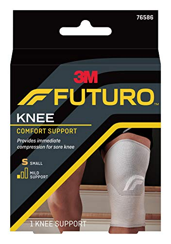Futuro Comfort Lift Knee Support, Mild Support, Small