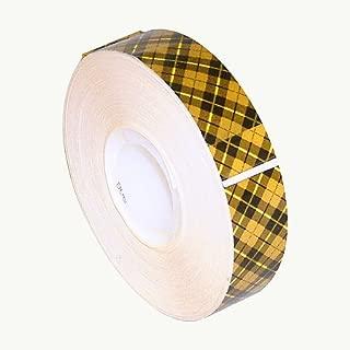 3M (908) ATG Adhesive Transfer Tape Acid Free 908 Gold, 0.75 in x 36 yd 2.0 mil