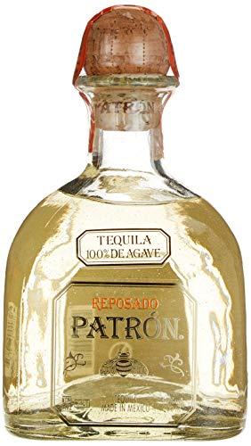 Patrón Reposado Tequila (1 x 0.7 l) - 2