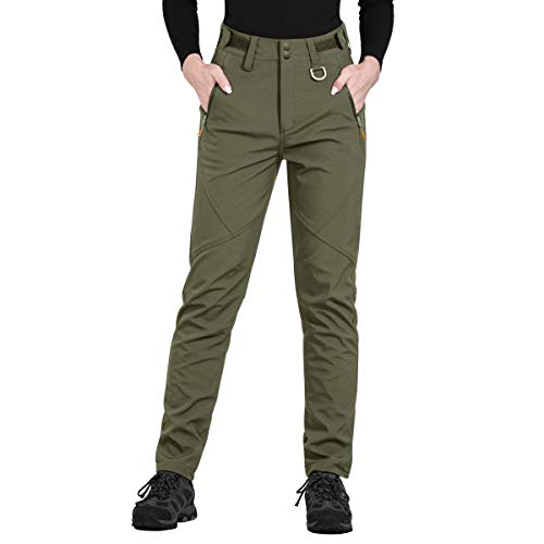 free soldier outdoor womens snow ski pants soft shell