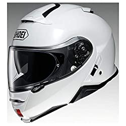 Shoei Neotec II Helmet, White