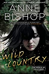 Cover of Wild Country