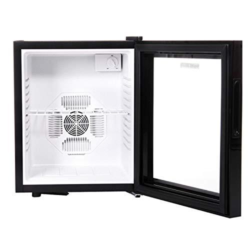 Mini Nevera para Habitacion Organizador Nevera Nevera Casa Congelador Vertical No Frost 30l