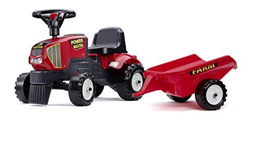 Falk - Tractor de Juguete (1013B)