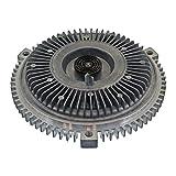 Febi-Bilstein 17848 - Giunto Di Collegamento, Ventilatore Radiatore