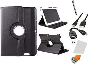 Funda giratoria para Tablet Bq Edison 3 Quad Core 10.1