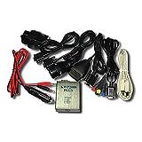 BeMatik - Adaptador USB a OBD2 protocolo KWP2000 Plus