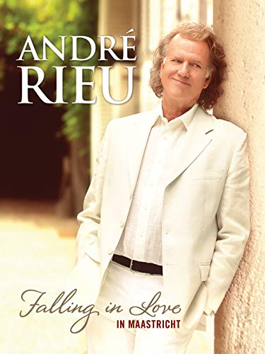 André Rieu And His Johann Strauss Orchestra - Falling In Love [OV]