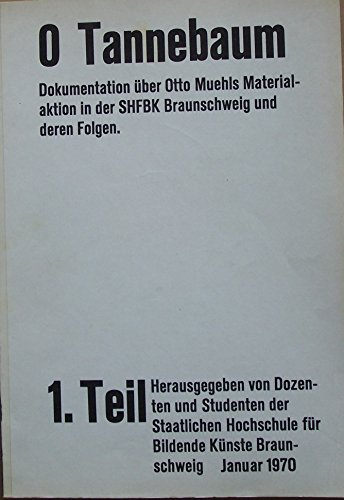 otto muehl materialaktion