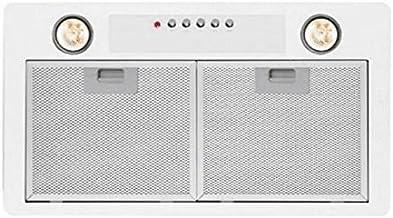CATA GT PLUS 45 WH 645 m³/h Encastrada Blanco C - Campana (645 m³/h, Canalizado/Recirculación, D, B, B, 65 dB)