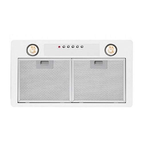 CATA GT PLUS 45 WH 645 m³/h Integrato Bianco C - Cappa 645 m³/h, Aspirante/Filtrante, D, B, B, 65 dB)
