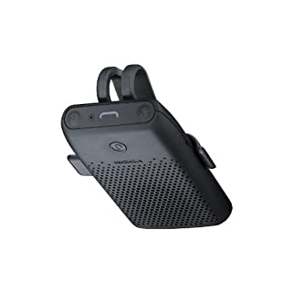 Nokia HF-210 Bluetooth Visor Kit - Black (B004432UHA) | Amazon price tracker / tracking, Amazon price history charts, Amazon price watches, Amazon price drop alerts