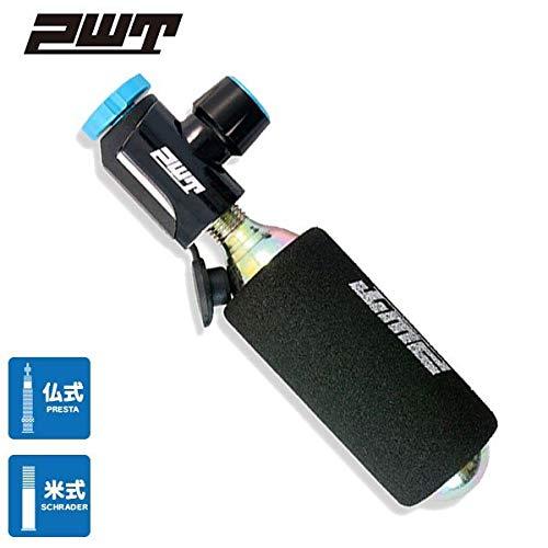 PWT『自転車空気入れCO2インフレーター』