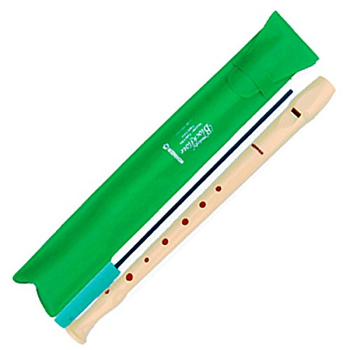 Hohner B9508 MELODY do flauta dulce plástico en alemán