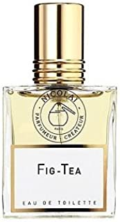 fig tea perfume