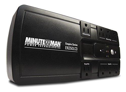 Minuteman EN350 Uninterrupted Power Supply