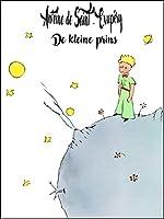 De kleine Prins - Le Petit Prince: Nederlandse vertaling