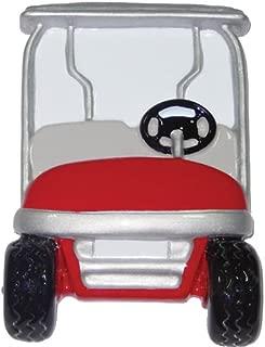 Best golf cart ornament Reviews